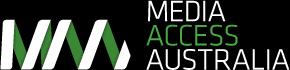 Media Access Australia