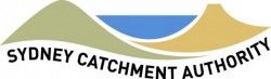 Sydney Catchment Authority logo